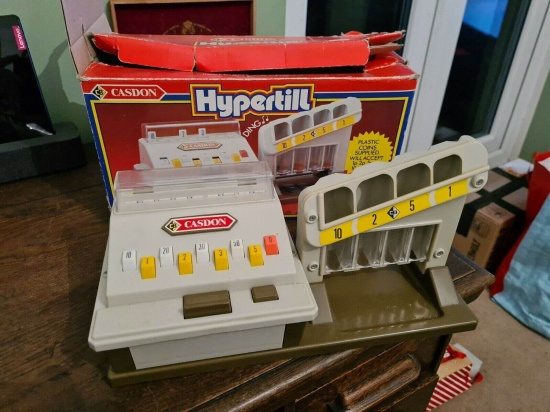 Click image for larger version.  Name:Boxed-Vintage-Casdon-Hypertill-1970s-Toy-Till-with.jpg Views:8 Size:95.8 KB ID:182