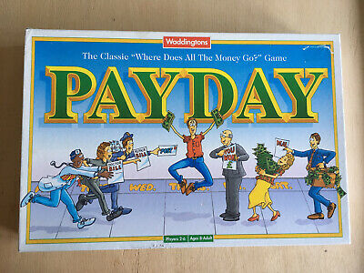 Name:  Pay-Day-Board-Game-By-Waddingtons-Complete-Great.jpg Views: 57 Size:  51.0 KB