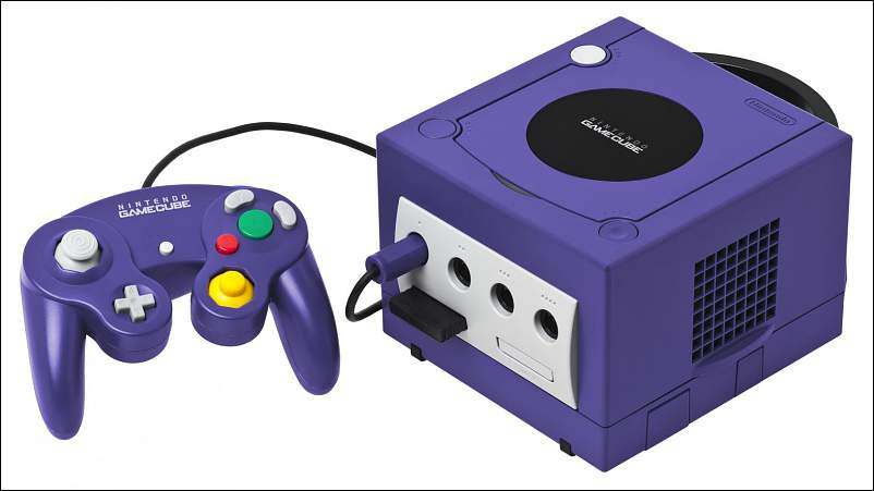 Click image for larger version.  Name:GameCube-Set.jpg Views:83 Size:79.0 KB ID:133